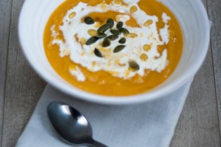 zucca zuppa
