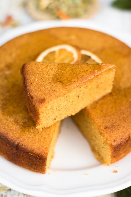 torta polentina