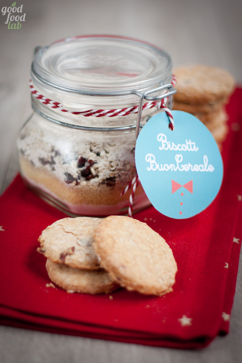 biscotti buoncereale grancereale vasetto