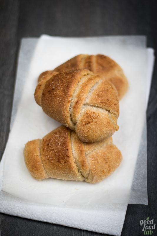 Nodine, le nostre nuove brioche per la colazione
