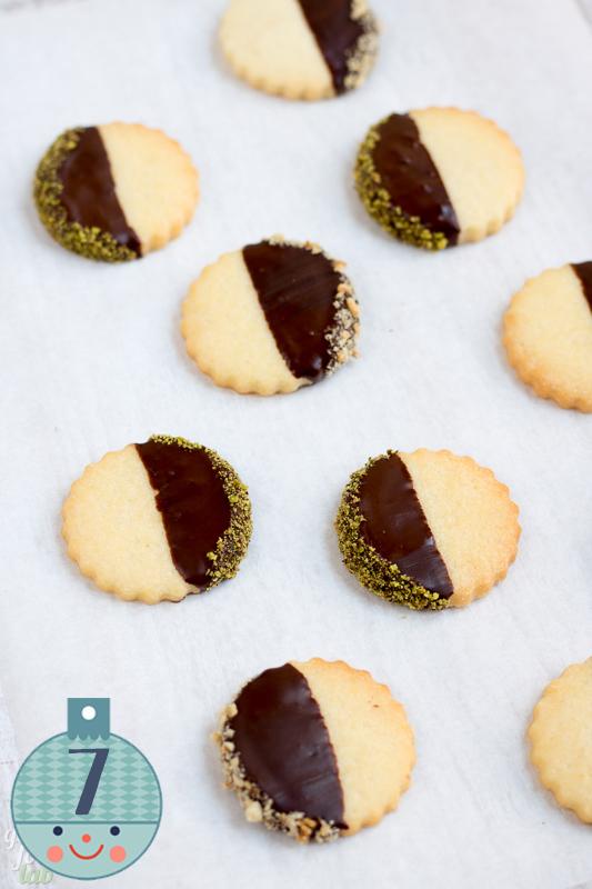 7 dicembre: i biscotti di Sant'Ambrogio