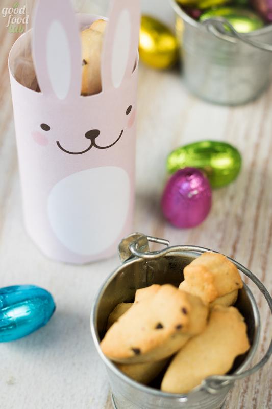 Coniglietti e carote: un craft e una ricetta per Pasqua
