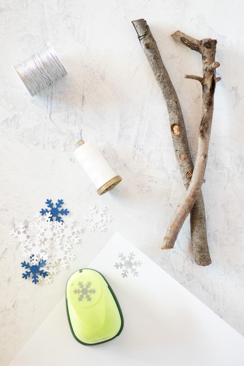 Decorazioni natalizie green per un Natale ecosostenibile