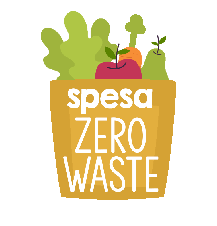 #spesazerowaste spesa alimentare senza sprechi