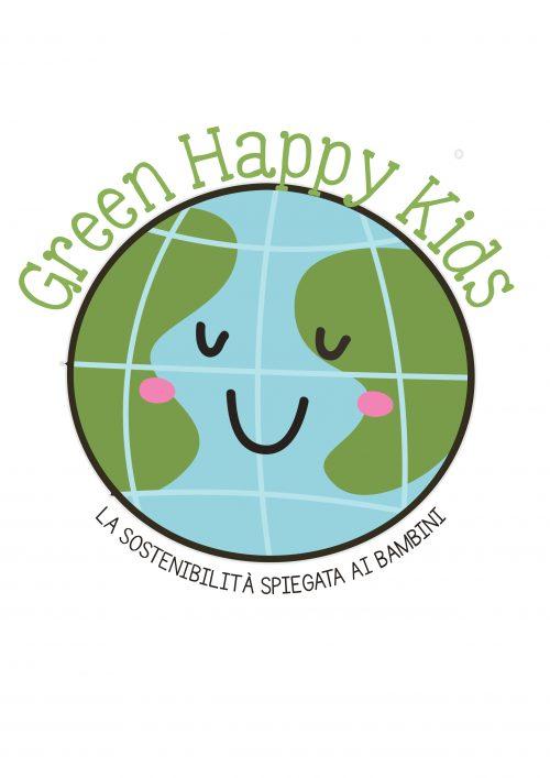 greenhappykids per spiegare la sostenibilità ai bambini