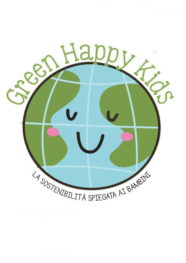 Spiegare la sostenibilità ai bambini con #greenhappykids