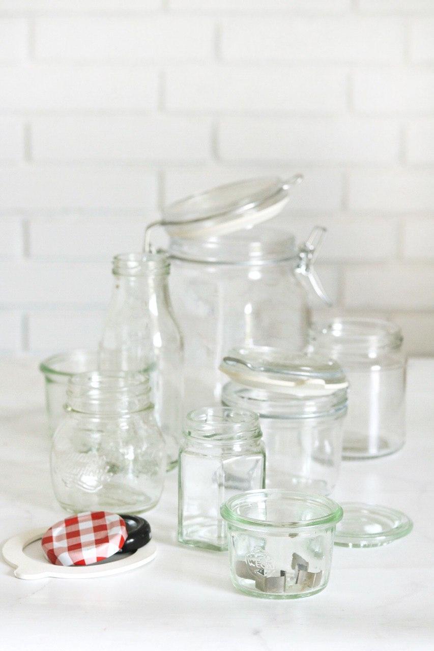 Come Sterilizzare Vasetti Per Conserve come sterilizzare i barattoli per le conserve casalinghe