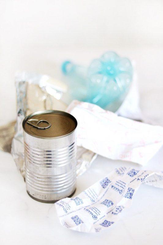 plastica e BPA