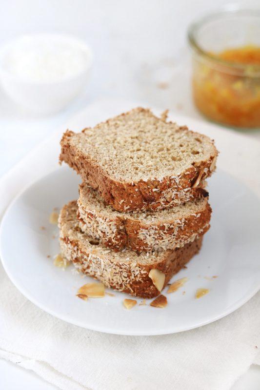 pane al cocco velocissimo