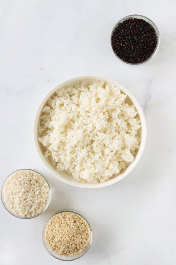 come usare il riso avanzato