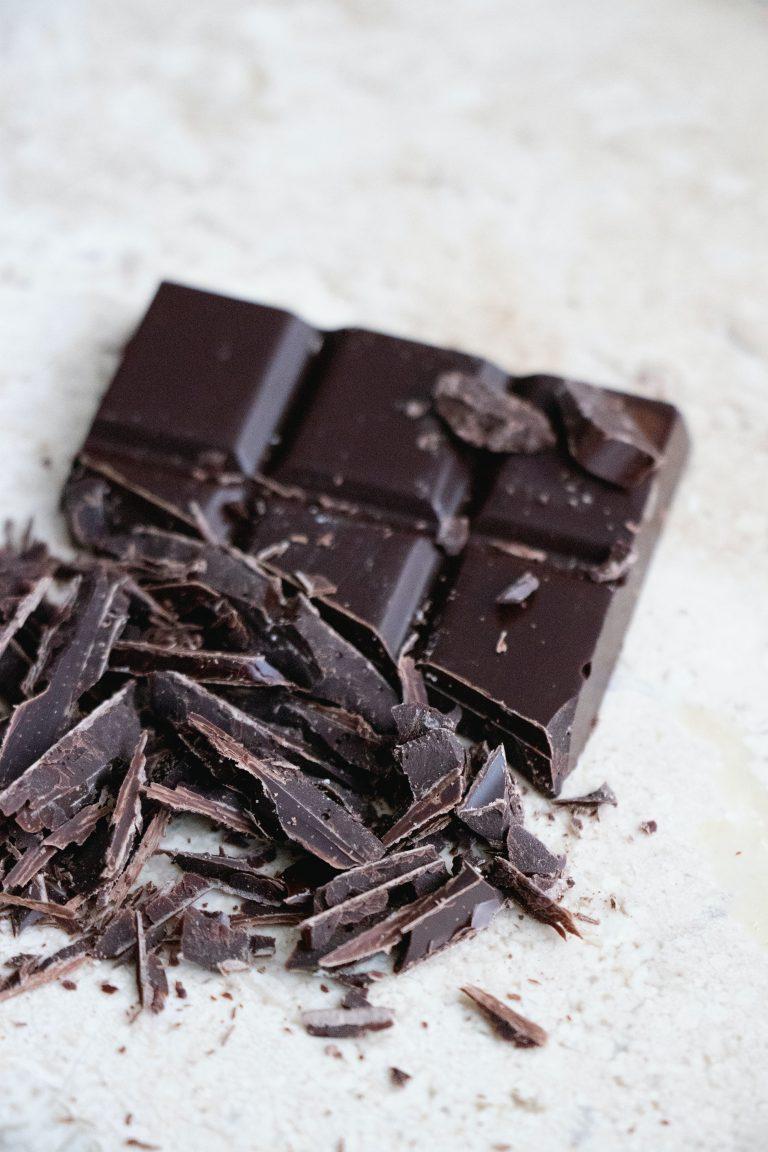 cioccolato sostenibile